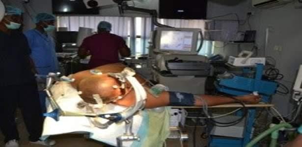 Wellington Hospital Abuja