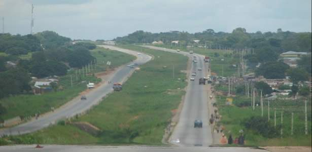 Jos Abuja Highway Becomes Safe Haven For Robbers & Kidnappers