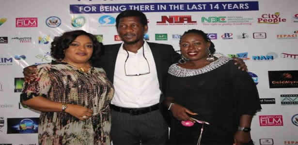Organisers move Abuja International Film Festival to November