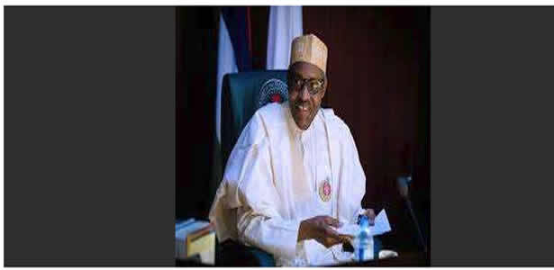 President says no more shady oil deals, theft of billions