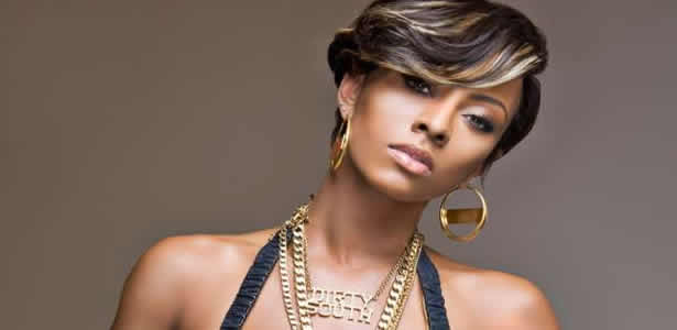 Keri Hilson to perform at club opening in Abuja