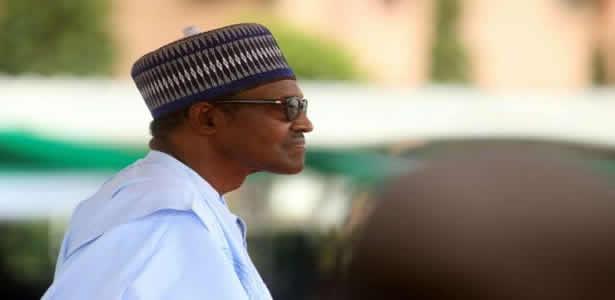 President Buhari mourns NRC Chairman, Usman Abubakar