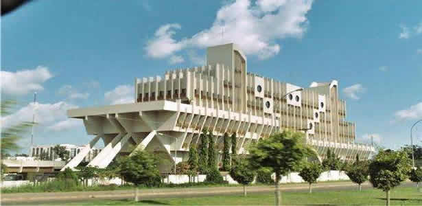 7 most popular buildings in Abuja