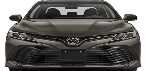 Toyota lights up Abuja fair with all-new Camry