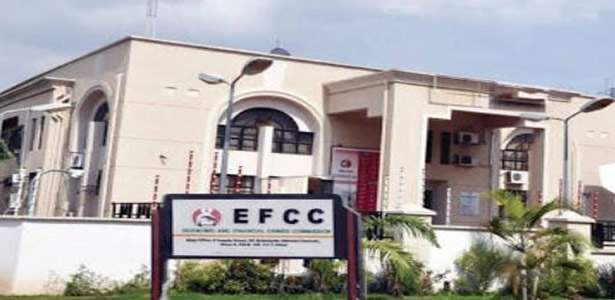Fire guts EFCC office in Abuja
