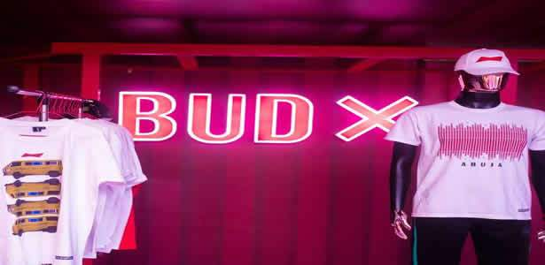 BUDx debuts in Abuja with masterclasses by Christian Rich, Sarz Ikon, others