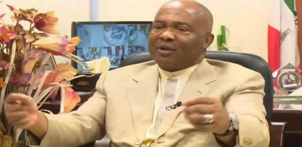 Imo APC governorship candidate, Uzodinma, shuns Presidential Panel