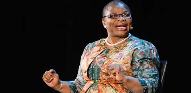 Ezekwesili takes campaign to Abuja streets