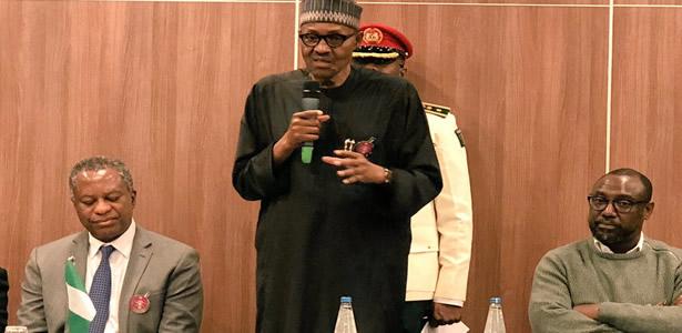 Be wary of PDP lies, Presidency warns Nigerians