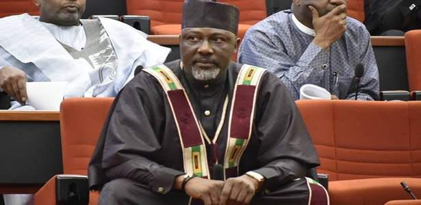 Dino Melaye says he will make himself available to the police next week
