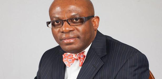 EFCC arraigns NBA President, Usoro, over alleged N1.4bn fraud