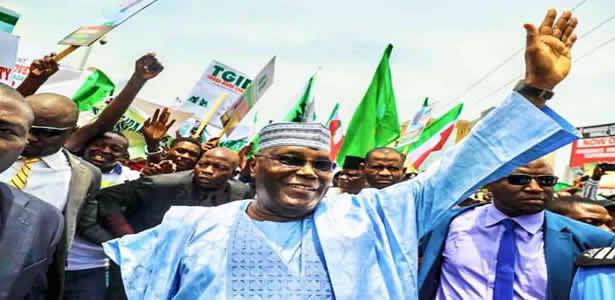 45 political parties endorse Atiku Abubakar in Abuja