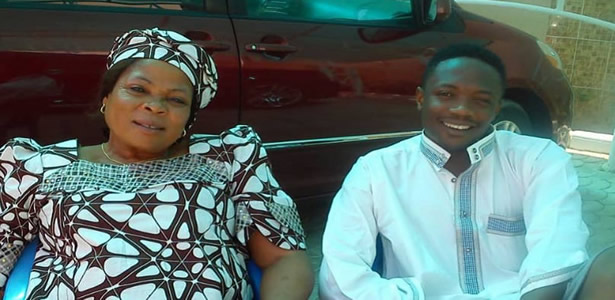 Ahmed Musa's mum passes away in Abuja