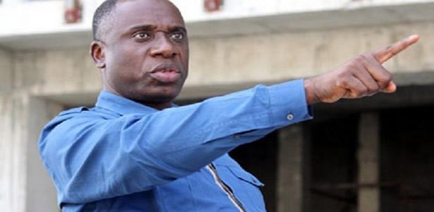 Amaechi attacks PDP amid leaked audio incident
