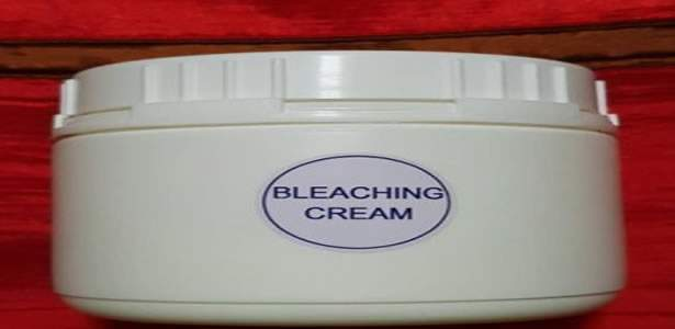 NAFDAC warns of cancerous effects of bleaching creams