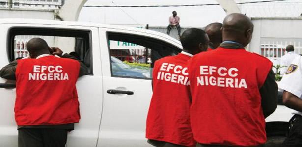 EFCC arrests man at Kano airport
