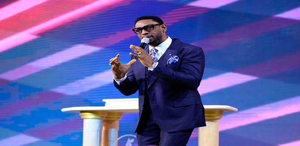 Pastor J Of God's House Accuses Pastor Biodun Fatoyinbo of Adultery