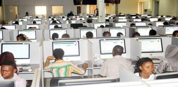 JAMB makes over N1b in one week from registration