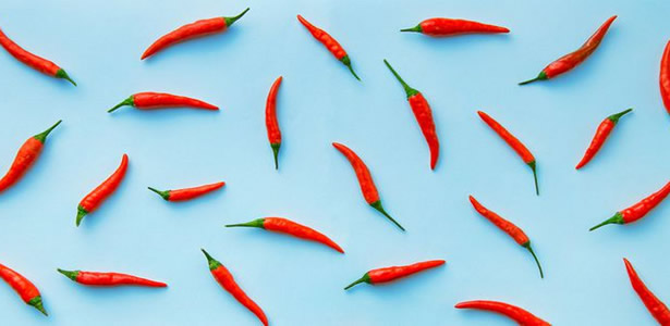 7 Health Benefits of Spicy Food7 Health Benefits of Spicy Food