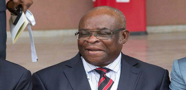 CUPP alleges plot to force Onnoghen to resign at gunpoint