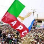 Hoodlums attack FCT APC campaign train in Abuja