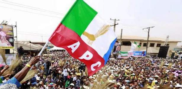 Hoodlums attack FCT APC campaign train in Abuja