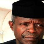 Nigeria vice president survives second chopper emergency