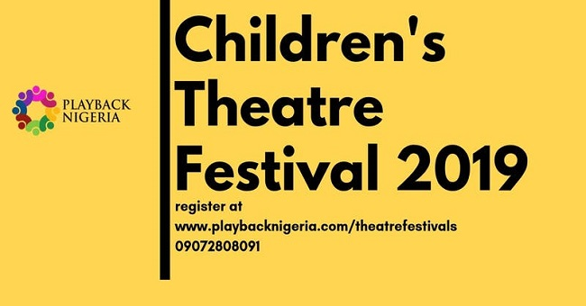Children's Theatre Festival 2019