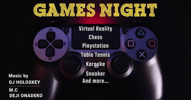 Game's Night