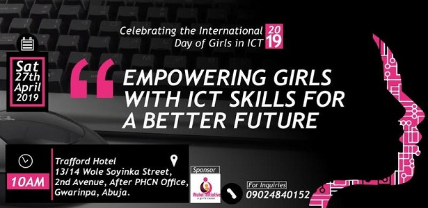 International Day for Girls in ICT